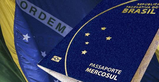 Quais são os postos da Polícia Federal que emitem o passaporte no Estado de São Paulo?