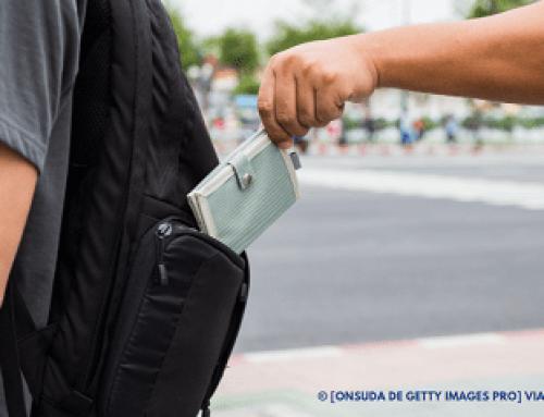 Passaporte Roubado: o que fazer?
