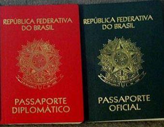 Oficial e Diplomatico