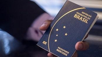Como tirar passaporte em Porto Velho?