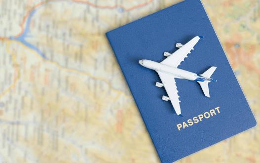 Como renovar o passaporte?