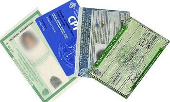Documentos necessários para tirar passaporte
