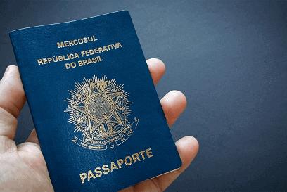 Como agendar para tirar passaporte