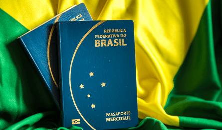 Atendimento da Polícia Federal em Recife