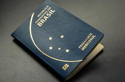 Qual o prazo de validade de um passaporte?