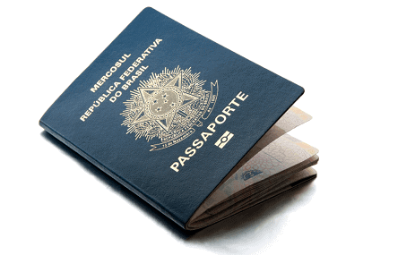 Valor para tirar Passaporte 2020