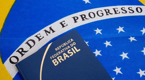 Como agendar para Renovar o Passaporte
