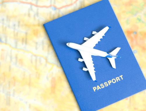 Quantas vezes pode agendar o Passaporte?