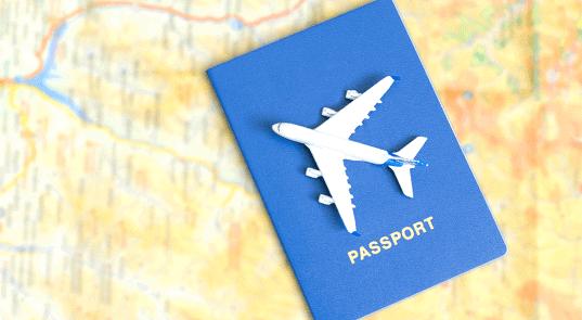 Quantas vezes pode agendar o Passaporte