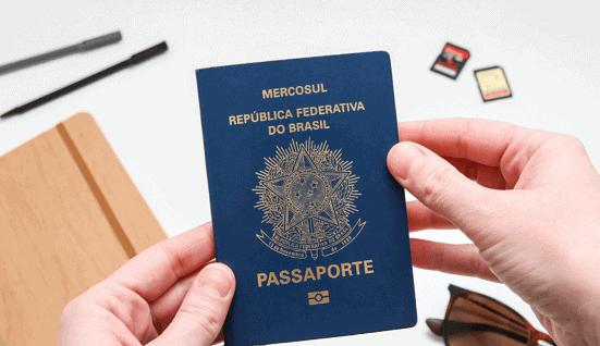 quanto custa passaporte