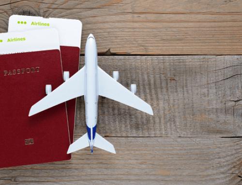 Passaporte em Curitiba mudança de posto