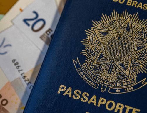 Quanto tempo leva para renovar o passaporte?