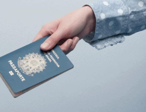 Como se vestir para tirar Passaporte?