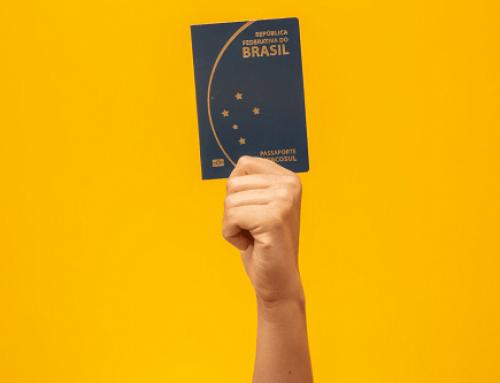Renovar Passaporte 2021