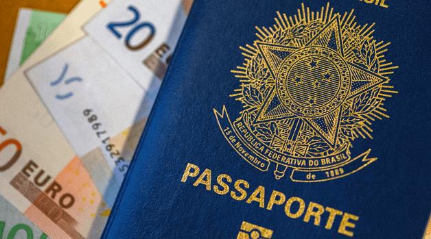Passaporte agendamento 2021