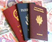 Passaportes mais poderosos do mundo 2021