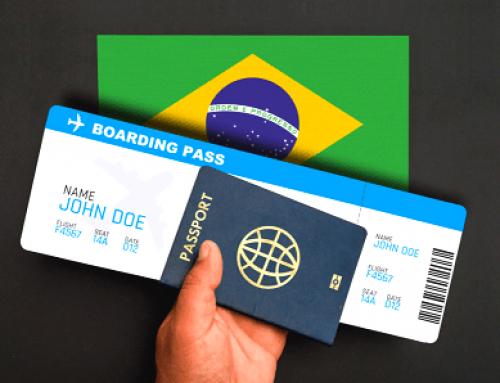 Qual é o preço do Passaporte?
