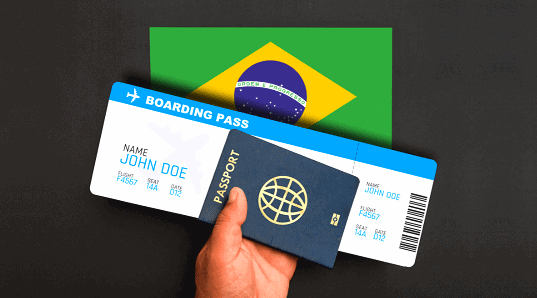 Qual é o preço do Passaporte