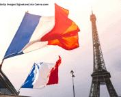 França reabre para brasileiros vacinados