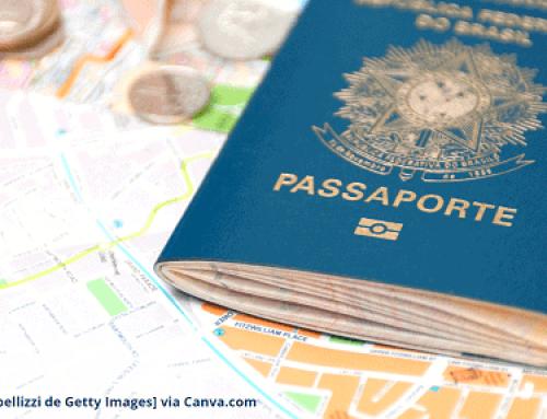 Como faço para Renovar o meu Passaporte?