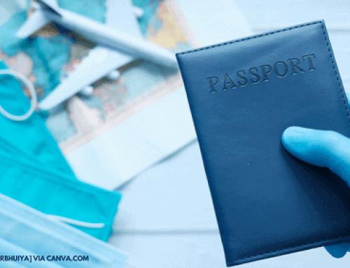 Como ver se meu passaporte está pronto?