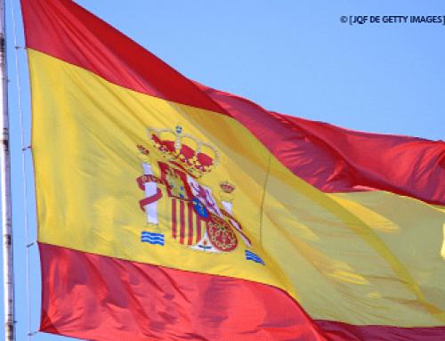 Espanha reabre para brasileiros vacinados