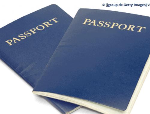 Postos da Polícia Federal para Passaporte no Brasil