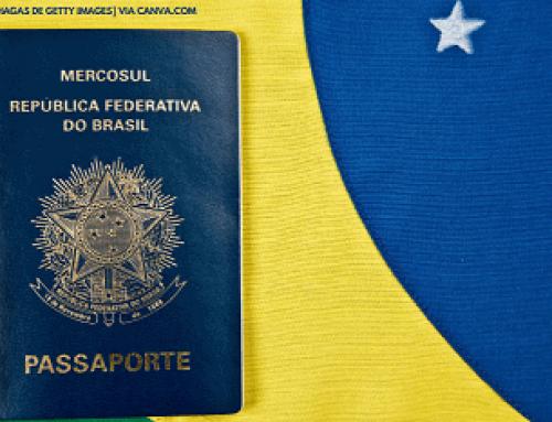 Emissão de Passaporte dobra em 2021