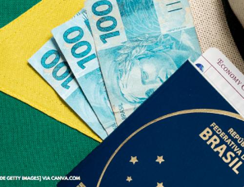 Quanto custa um passaporte 2021?
